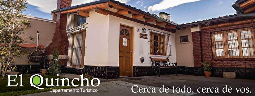El Quincho en Esquel - Departamento Turístico
